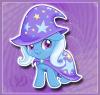 Аватар пользователя Trixie Lulamoon